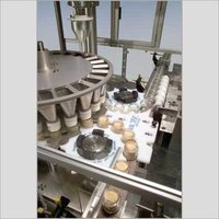 Auger Filling Packaging Machine