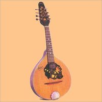 Light Weight Acoustic Mandolin