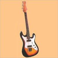 Light Weight Electric Guitar