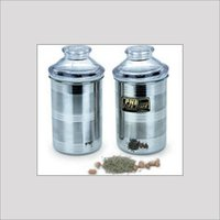 Air Tight Canisters
