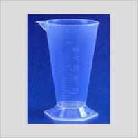 Plastic Conical Measures