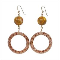 Designer Ladies Earrings