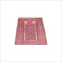 Designer Afghan Carpet