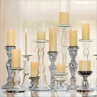 Designer Candle Holders