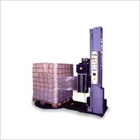 High Speed Pallet Wrapping Machine