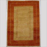 Indo-Gabbeh Carpet