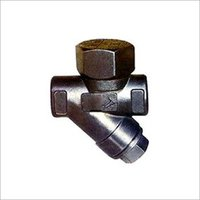 Stainless Steel Steam Traps