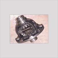 Steering Case Differential Assembly