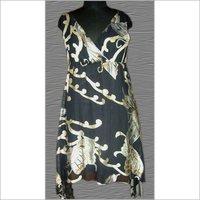 Chiffon Ladies Dress