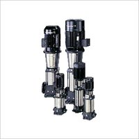Multi Stage Centrifugal Pumps