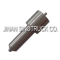 Sinotruk Howo Series Injection Nozzle