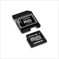 Mini Sd Memory Card