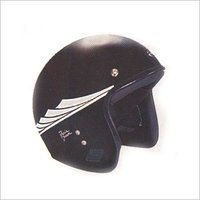 Open Face Motorcycle Helmets