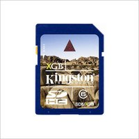 Secure Digital High Capacity Card