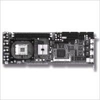 Celeron Triple Gigabit Audio Module