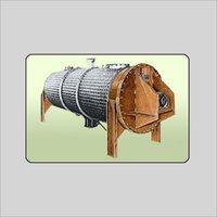 Rotary Vacuum & Vacuum Tray Dryer