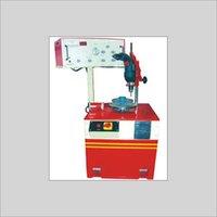 3 Kg Impeller Economic Model Vertical Balancing Machine