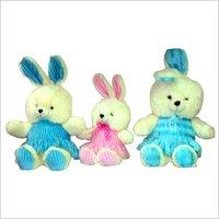 Cute Rabbit Stuffed Toys