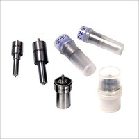 Diesel Fuel Injection Nozzles