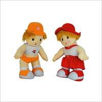 Sandy Boy & Girl