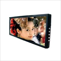 10.2 inch Car Rear View LCD Monitor