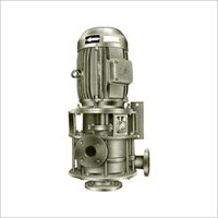 High Pressure Vertical Glandless Pumps