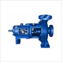 Horizontal Bpo Metallic Pumps
