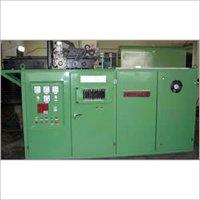 Induction 100 Kw Billet Heater