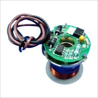 DC Coil for Pump
