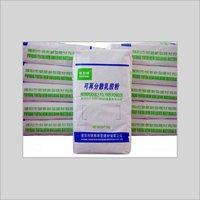 Redispersible Polymer Powders