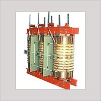 Heavy Duty Dry Transformer