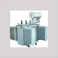 Heavy Duty Oil Cooled Transformer