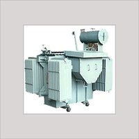 Ideal Range Oil Cooled Transformer