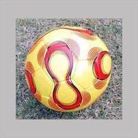 Latex Bladder Soccer Ball