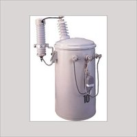 Optimum Range Single Phase Transformer
