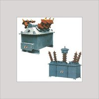 Smooth Functioning Heavy Duty Transformer