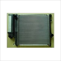High Strength BMW Car Radiator