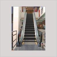 High Quality Escalators