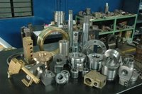 Hydraulic Mechanical Components