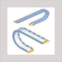Metallic Cable Drag Chain
