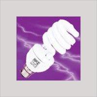 Spiral Compact Fluorescent Lamp