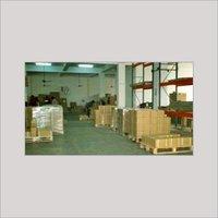 Wooden Packaging Pallet