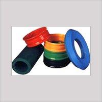 Polyurethane Bellows & Rings