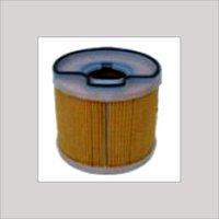 Pleated Paper Diesel Fuel Filter