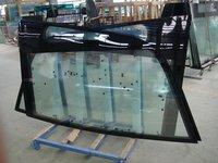 Scratch Proof Auto Glass