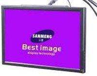 22.1 Inch Car LCD Monitor