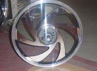 Alloy Motorcycle Wheel Rim