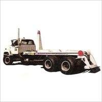 Hook Lift Trailer Truck