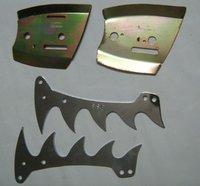 Chain Saw Machinery Parts