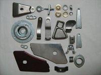 O. E. Sheet Metal Press Components